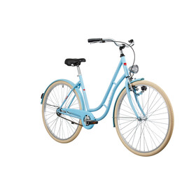 Ortler Detroit City Bike Women blue